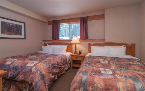Delux One Bedroom Condo