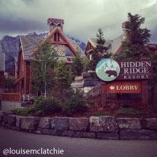 Instagram image - Hidden Ridge