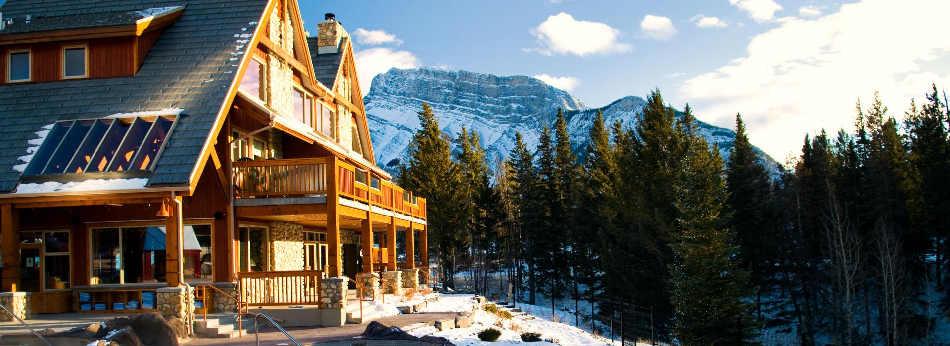 Banff Hidden Ridge