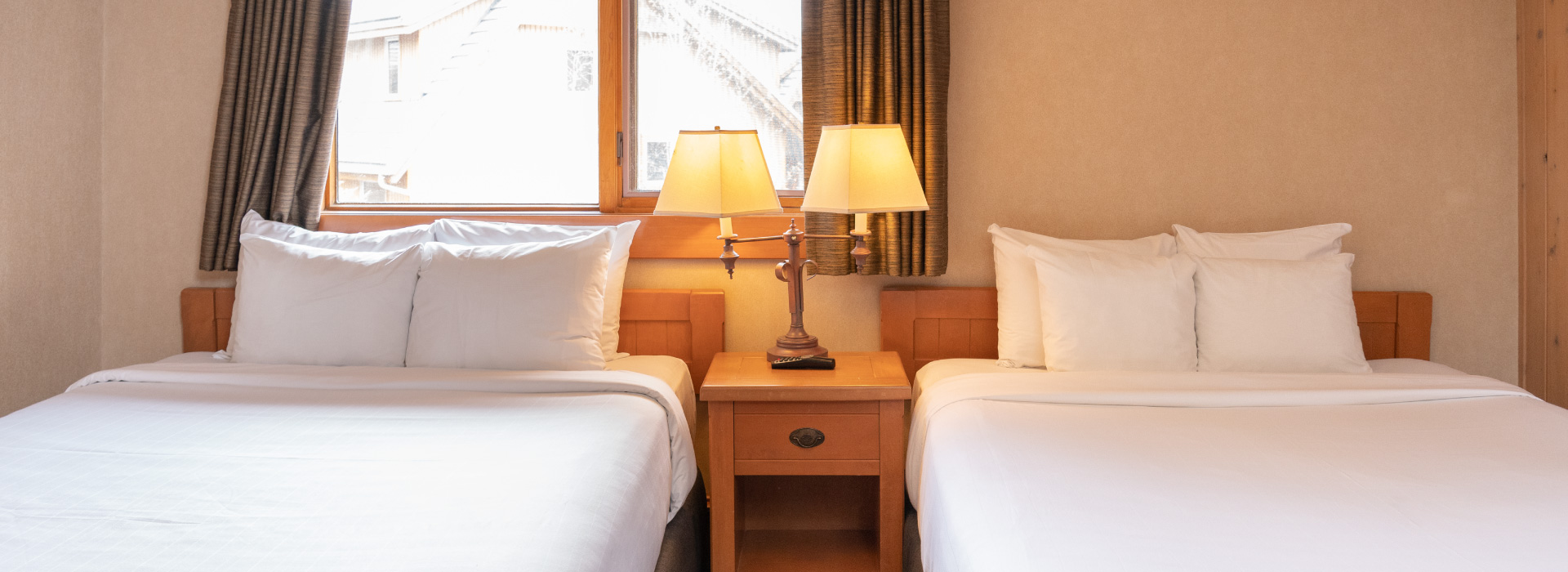 One Bedroom with Loft Condo