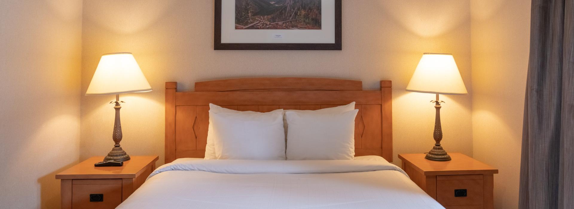 Premier Two Bedroom Loft Condo-3Q